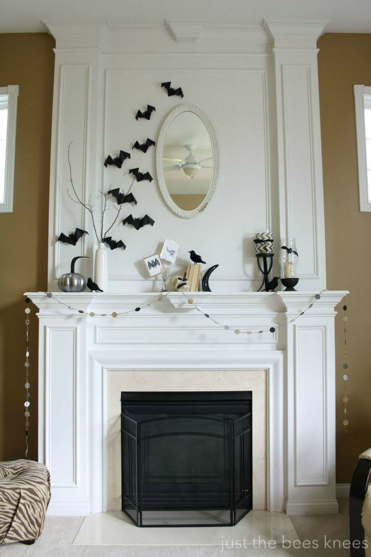 Elegant Halloween Décor Ideas 05 elegant halloween décor Elegant Halloween Décor Ideas Elegant Halloween D  cor Ideas 05