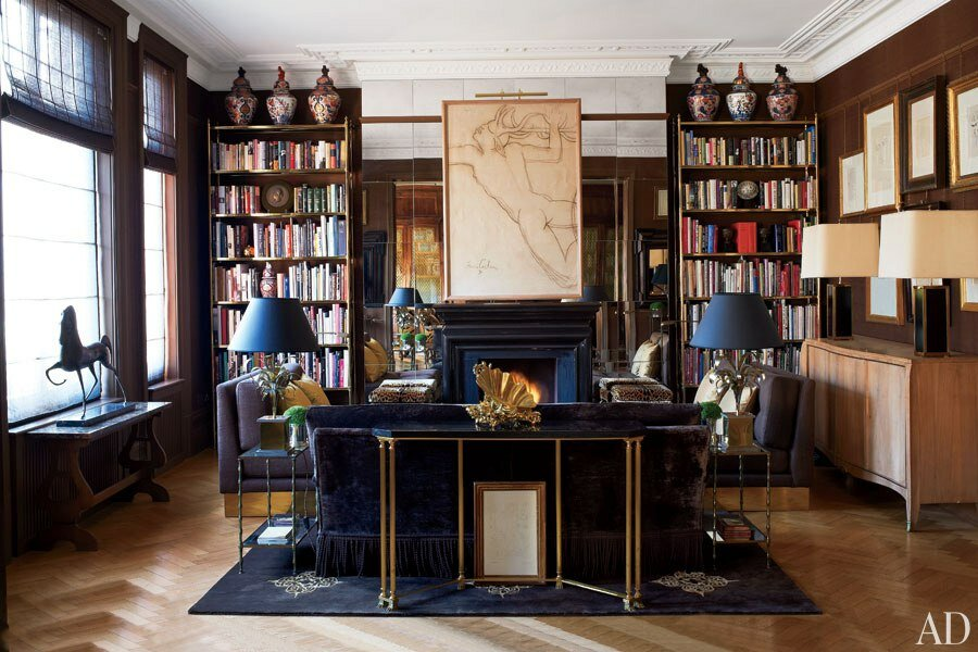 Living Room Design Ideas from Top Interior Designers stephen sills Stephen Sills: Meet the Top Interior Designer Living Room Design Ideas from Top Interior Designers 02 stephen sills Stephen Sills: Meet the Top Interior Designer Living Room Design Ideas from Top Interior Designers 02