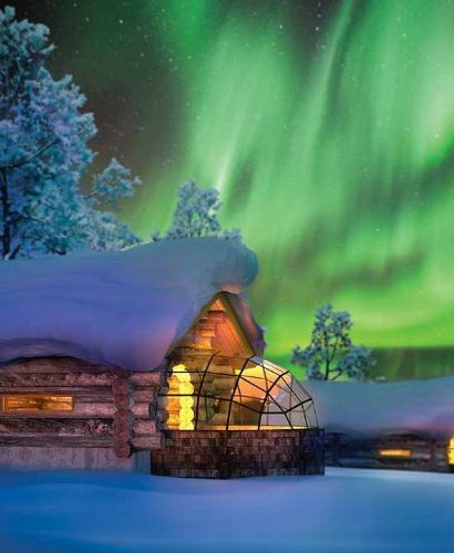 Luxury Arctic Circle Hotels For a Winter Escape 05 luxury arctic circle hotels Luxury Arctic Circle Hotels For a Winter Escape Luxury Arctic Circle Hotels For a Winter Escape 05 410x500