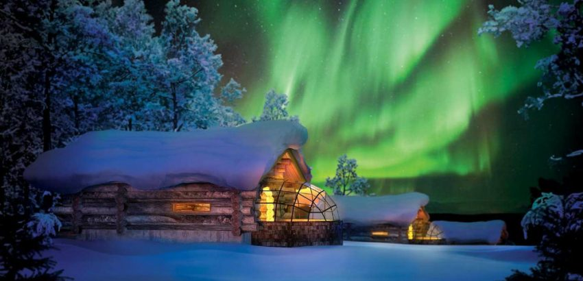 Luxury Arctic Circle Hotels For a Winter Escape 05 luxury arctic circle hotels Luxury Arctic Circle Hotels For a Winter Escape Luxury Arctic Circle Hotels For a Winter Escape 05 850x410