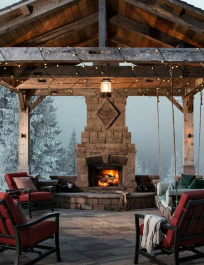 Outdoor Fireplace Design Ideas 02 outdoor fireplace design ideas Outdoor Fireplace Design Ideas Outdoor Fireplace Design Ideas 02 410x532