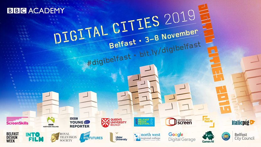 5 Design Cities To Visit In November design cities Design Cities To Visit This November belfast