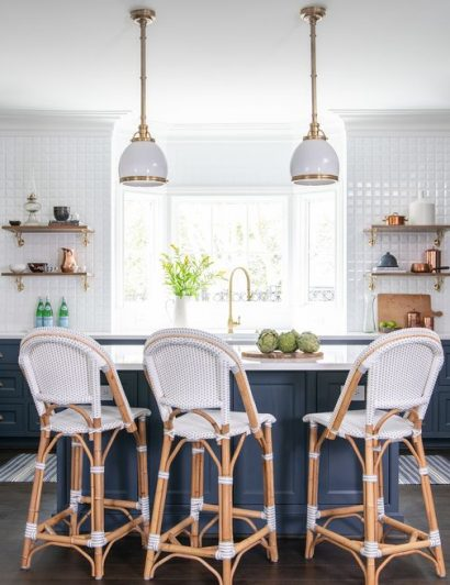 2020 Kitchen Trends You'll Be Seeing Everywhere 04 2020 kitchen trends 2020 Kitchen Trends You'll Be Seeing Everywhere 2020 Kitchen Trends Youll Be Seeing Everywhere 04 410x532