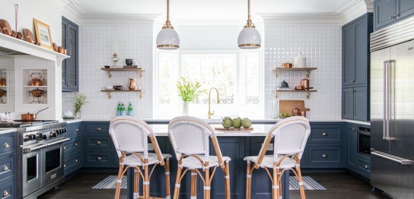 2020 Kitchen Trends You'll Be Seeing Everywhere 04 2020 kitchen trends 2020 Kitchen Trends You'll Be Seeing Everywhere 2020 Kitchen Trends Youll Be Seeing Everywhere 04 850x410