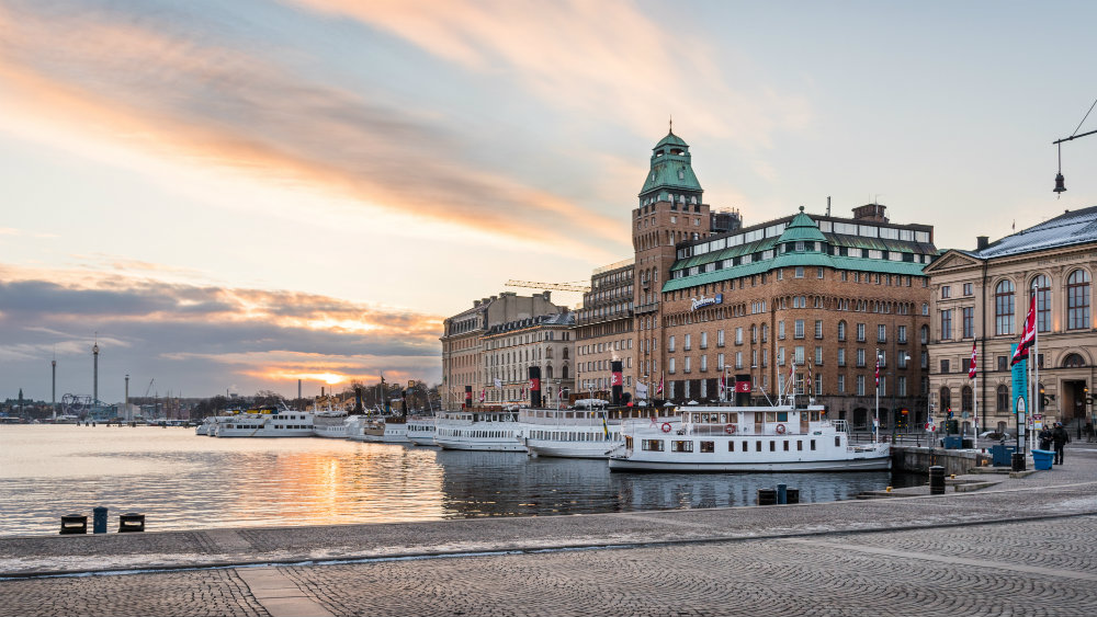 Bank Hotel - Luxury in The Heart of Stockholm 07