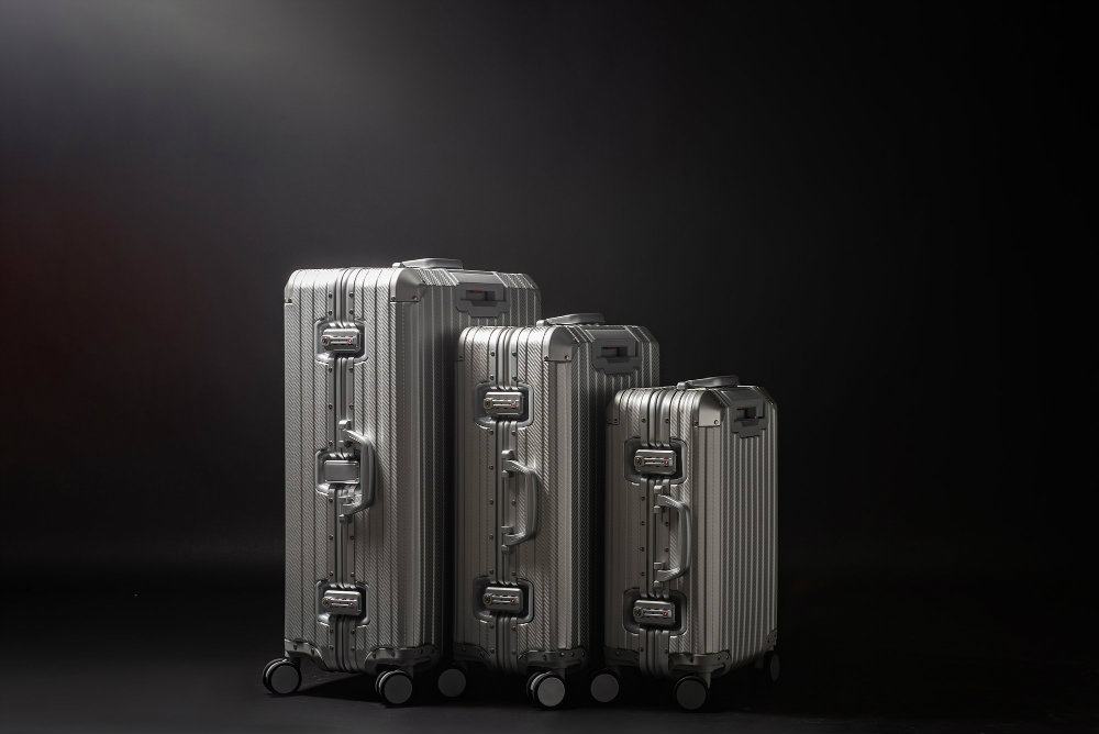 Best Luxury Luggage Sets