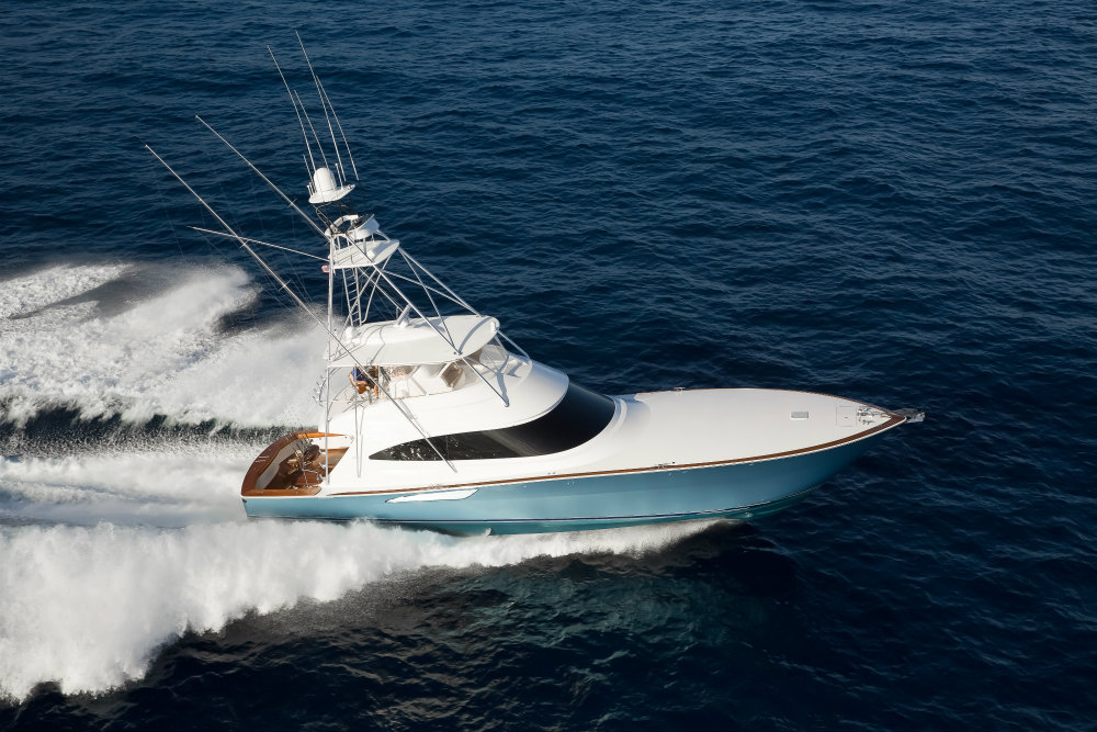 Fort Lauderdale International Boat Show 2019 - Highlights