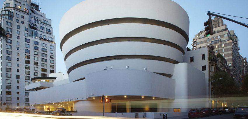 Guggenheim Museum 60th Anniversary Celebrations 01