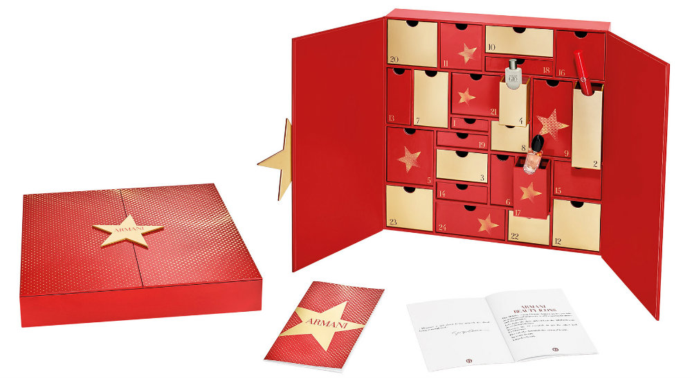 Luxury Advent Calendars for Christmas 2019 02 luxury advent calendars Luxury Advent Calendars for Christmas 2019 Luxury Advent Calendars for Christmas 2019 02