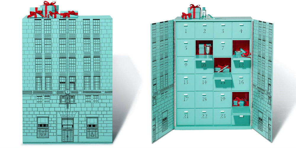 Luxury Advent Calendars for Christmas 2019