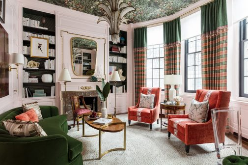 Top Interior Designers You Should Follow on Instagram