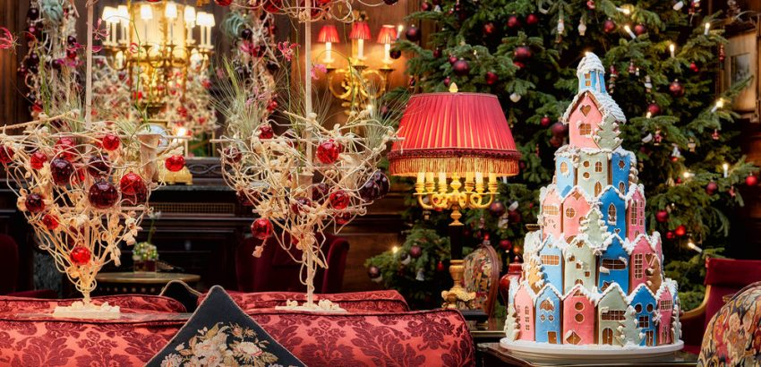 5 Luxury Hotels Celebrating Christmas 2019 05 luxury hotels celebrating christmas 5 Luxury Hotels Celebrating Christmas 2019 5 Luxury Hotels Celebrating Christmas 2019 05 850x410
