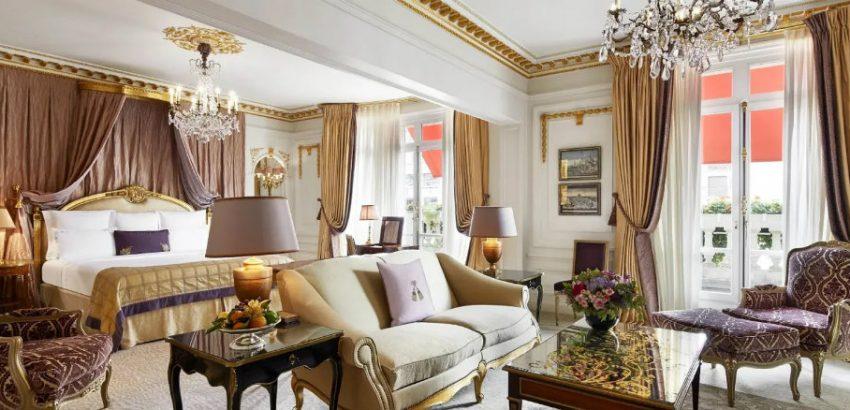 Best Luxury Suites in Paris 03 best luxury suites in paris Best Luxury Suites in Paris Best Luxury Suites in Paris 04 850x410
