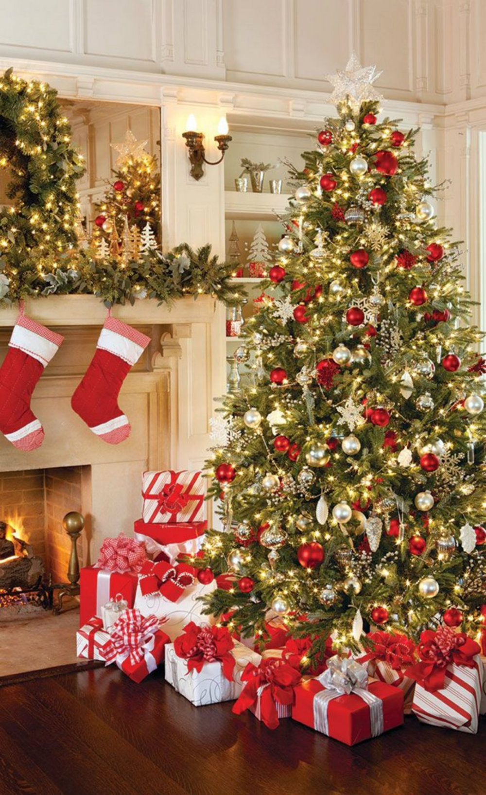 Christmas Decoration Ideas For An Elegant Season 01 christmas decoration ideas Christmas Decoration Ideas For An Elegant Season Christmas Decoration Ideas For An Elegant Season 01