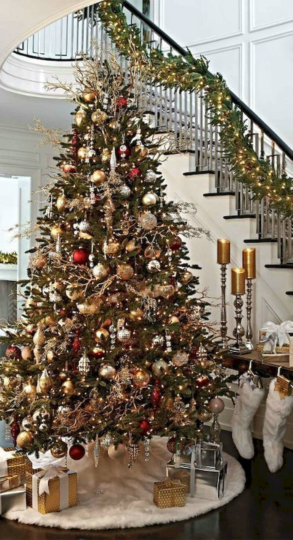 Christmas Decoration Ideas For An Elegant Season 06 christmas decoration ideas Christmas Decoration Ideas For An Elegant Season Christmas Decoration Ideas For An Elegant Season 06
