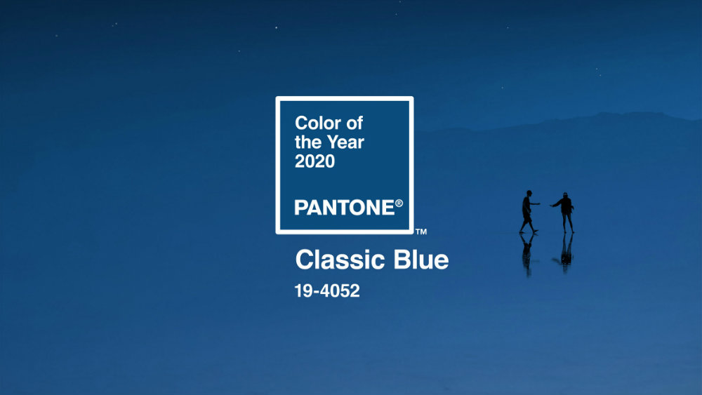 The Pantone Color of the Year 2020 Has Been Annouced!