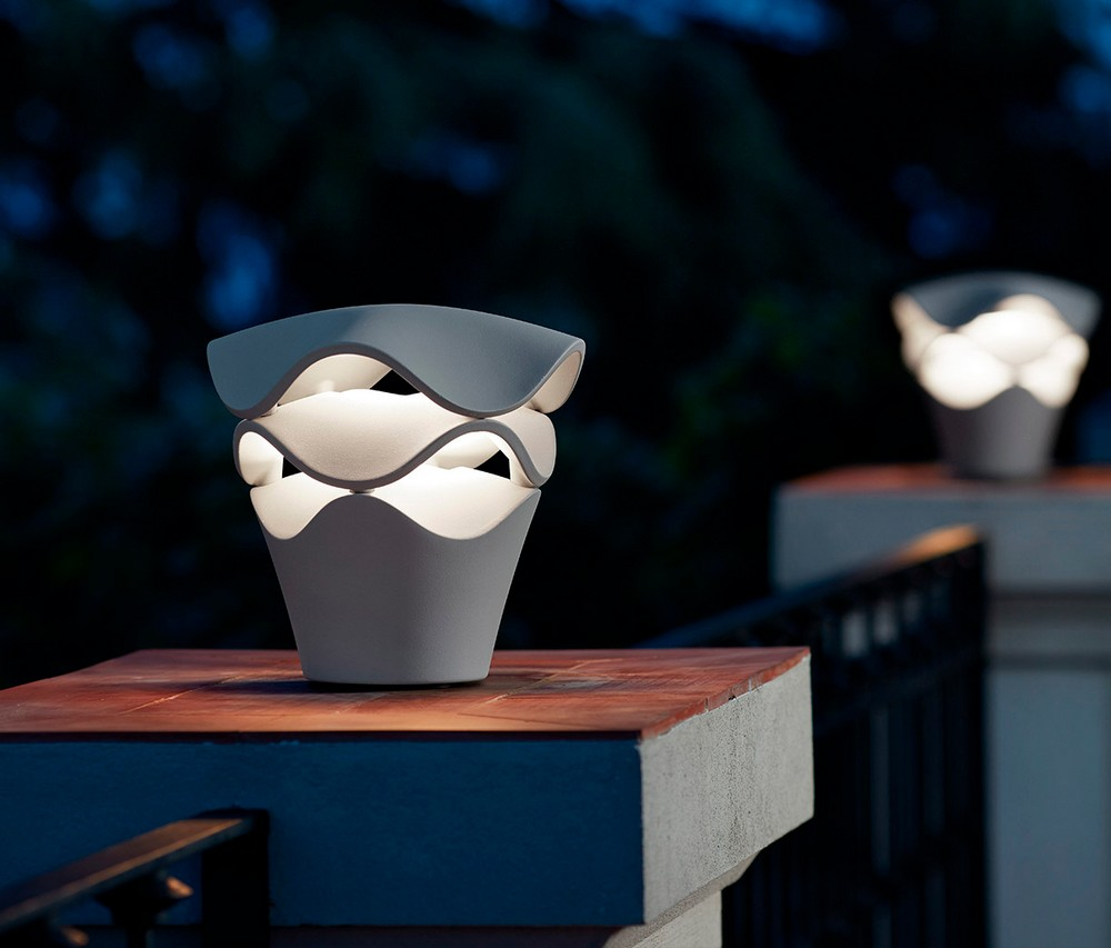 10 Superlative Outdoor Lighting Designs for Your Consideration 1
