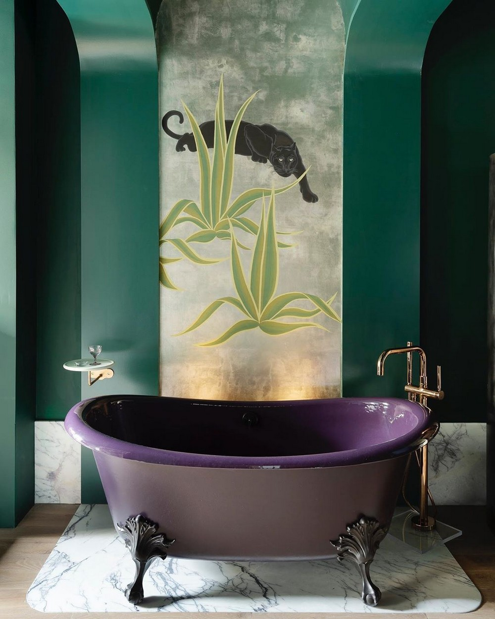 Bathroom Trends 8 Ingenious Design Ideas To Create A Stylish Interior