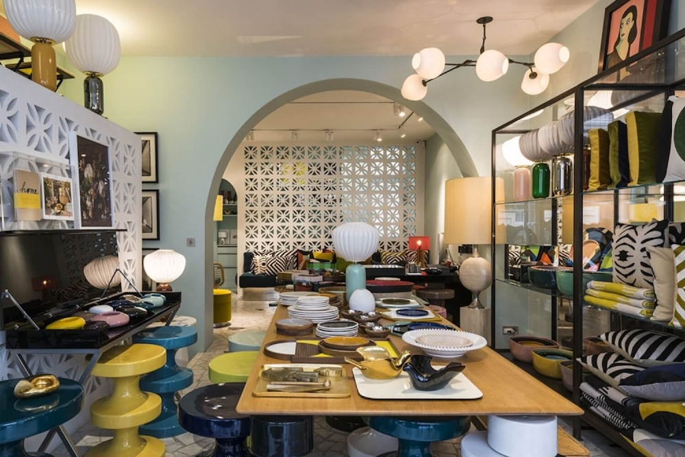 Design Tour Top Showrooms to Visit While in Maison et Objet Paris (1) maison et objet Design Tour: Top Showrooms to Visit While in Maison et Objet Paris Design Tour Top Showrooms to Visit While in Maison et Objet Paris 1