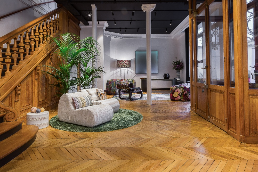 Design Tour Top Showrooms to Visit While in Maison et Objet Paris (7) maison et objet Design Tour: Top Showrooms to Visit While in Maison et Objet Paris Design Tour Top Showrooms to Visit While in Maison et Objet Paris 7