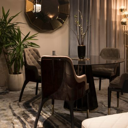 dining room ideas Dining Room Ideas: Boost Your Modern Design with Dazzling Upholsteries Dining Room Ideas  Boost Your Modern Design with Dazzling Upholsteries featured 410x410