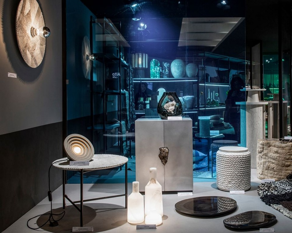 maison et objet 2020 Feast Your Eyes to the Best Moments of Maison et Objet 2020 Feast Your Eyes to the Best Moments of Maison et Objet 2020 31