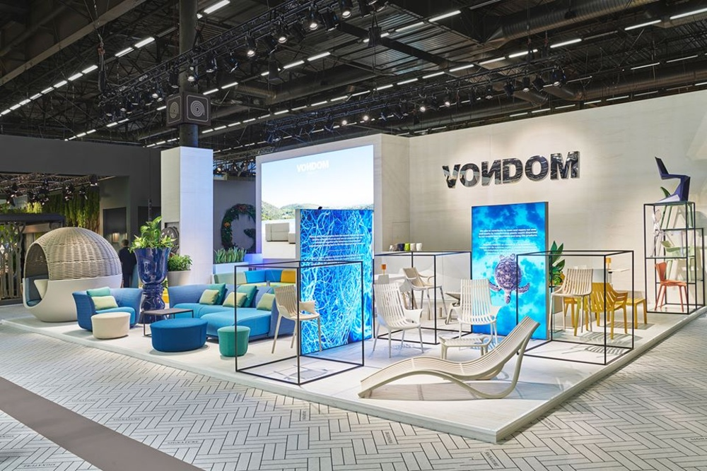 Feast Your Eyes to the Best Moments of Maison et Objet 2020 35 maison et objet 2020 Feast Your Eyes to the Best Moments of Maison et Objet 2020 Feast Your Eyes to the Best Moments of Maison et Objet 2020 35 1