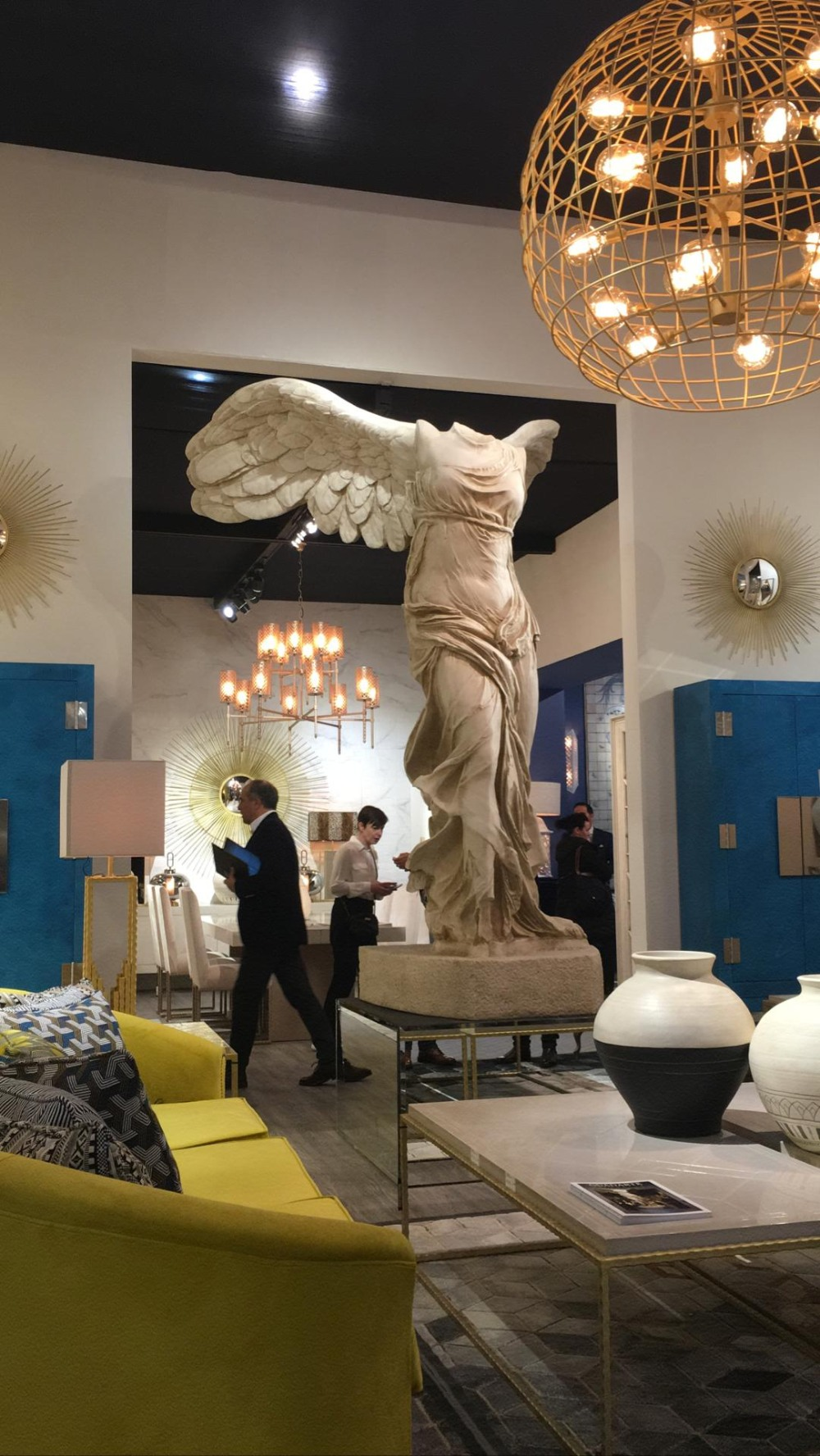 Feast Your Eyes to the Best Moments of Maison et Objet 2020 40 (1) maison et objet 2020 Feast Your Eyes to the Best Moments of Maison et Objet 2020 Feast Your Eyes to the Best Moments of Maison et Objet 2020 40 1