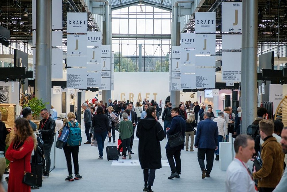 maison et objet 2020 Feast Your Eyes to the Best Moments of Maison et Objet 2020 Feast Your Eyes to the Best Moments of Maison et Objet 2020 46