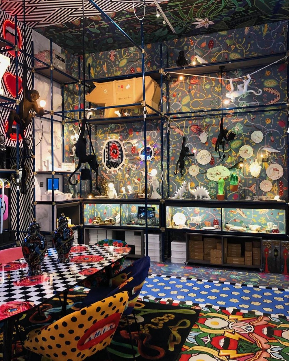 maison et objet 2020 Feast Your Eyes to the Best Moments of Maison et Objet 2020 Feast Your Eyes to the Best Moments of Maison et Objet 2020 48