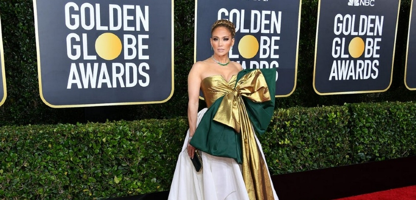 Golden Globes 2020: The Most Exciting Looks Seen on the Red Carpet