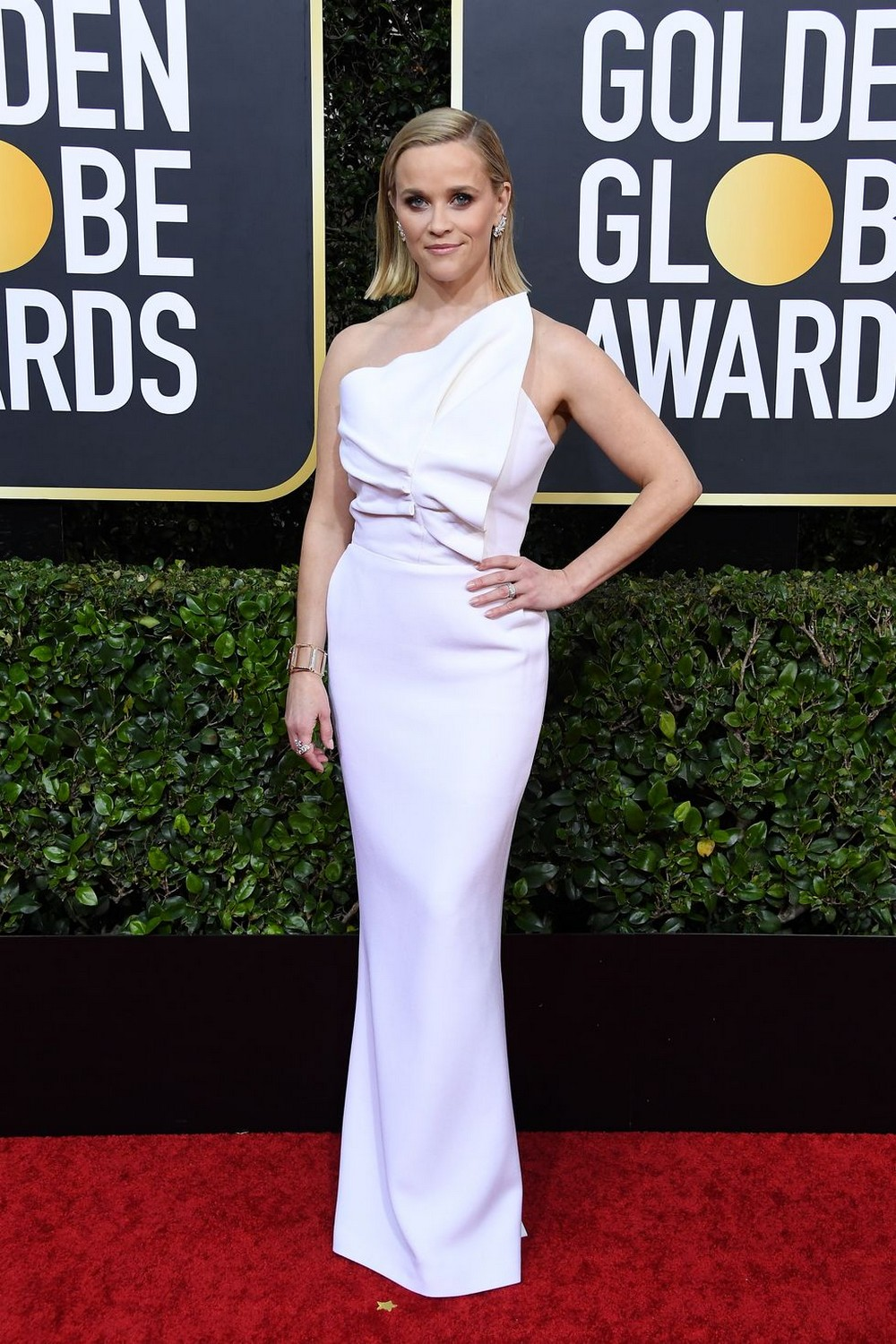 Golden Globes 2020 The Most Exciting Looks Seen On The Red