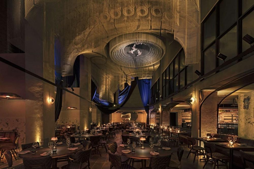 Hotel Interior Design The Vibran Moxy East Village by Rockwell Group 1_2 hotel interior design Hotel Interior Design: The Vibrant Moxy East Village by Rockwell Group Hotel Interior Design The Vibran Moxy East Village by Rockwell Group 1 2