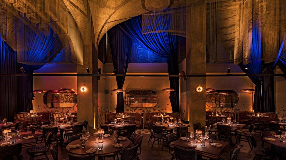 Hotel Interior Design The Vibran Moxy East Village by Rockwell Group 1_3 hotel interior design Hotel Interior Design: The Vibrant Moxy East Village by Rockwell Group Hotel Interior Design The Vibran Moxy East Village by Rockwell Group 1 3