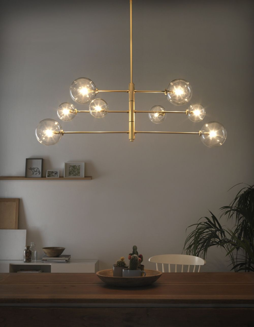 Improve Your Home Decoration With Marvelous Lighting Trends For 2020