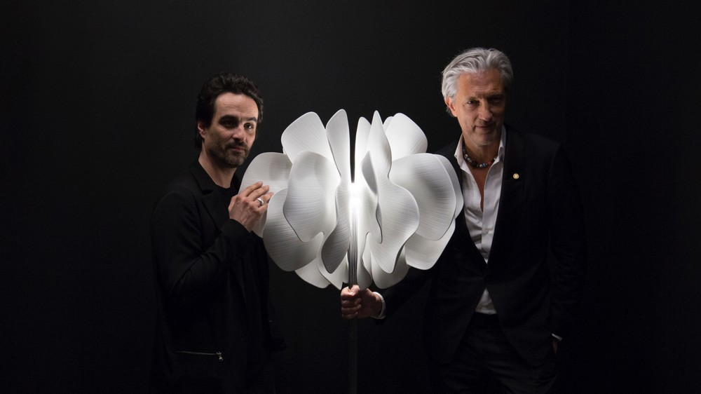 Lighting Design Admire the Latest Luminaires by Marcel Wanders 6 lighting design Lighting Design: Admire the Latest Luminaires by Marcel Wanders Lighting Design Admire the Latest Luminaires by Marcel Wanders 6