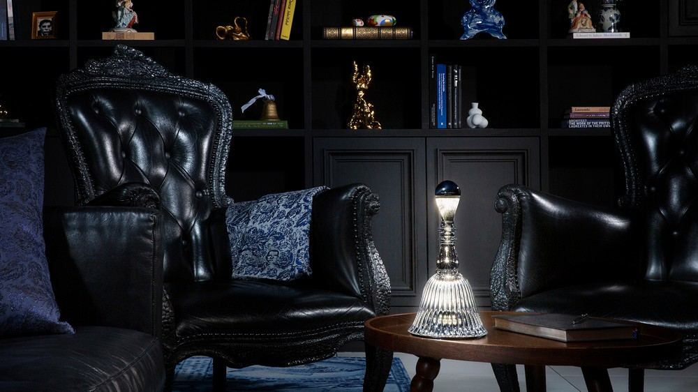 lighting design Lighting Design: Admire the Latest Luminaires by Marcel Wanders Lighting Design Admire the Latest Luminaires by Marcel Wanders 7