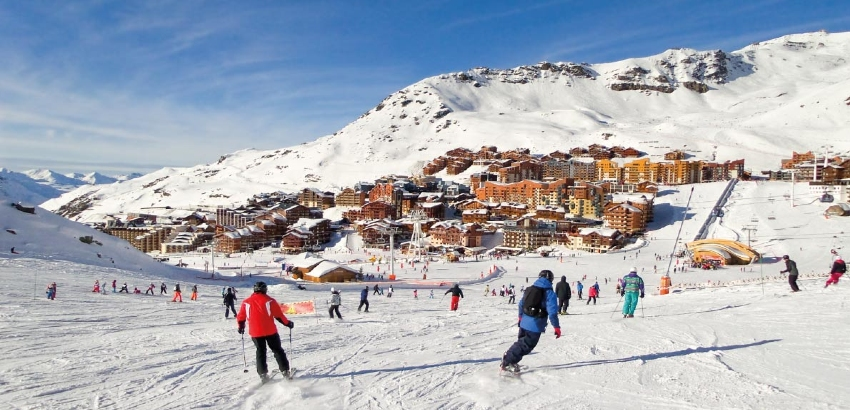 Luxury Travel: 9 Eminent Ski Resorts You Ought to Visit this Winter