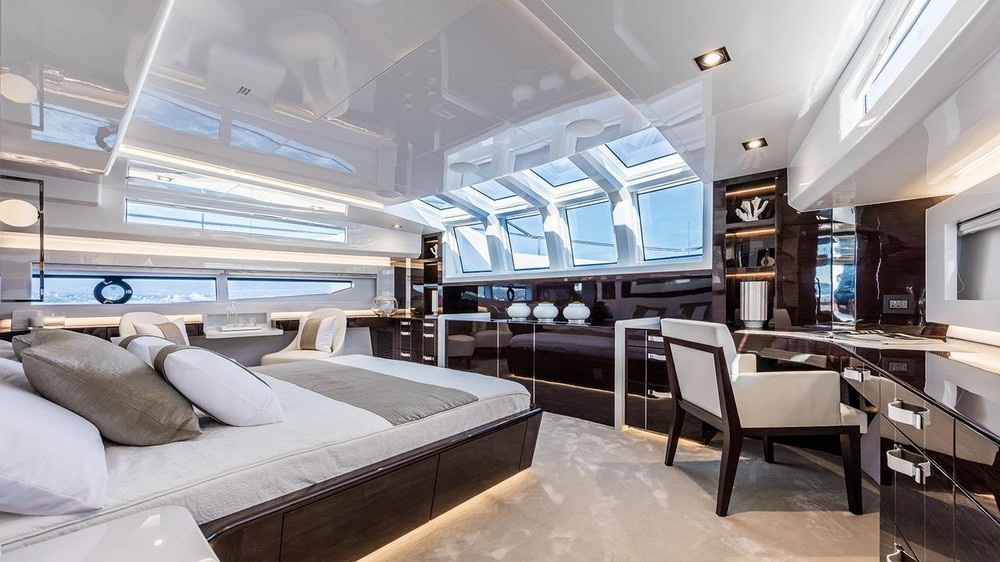 luxury yachts Luxury Yachts: 4 Marvelous Interiors Designed by Kelly Hoppen Luxury Yachts 4 Marvelous Interiors Designed by Kelly Hoppen 7