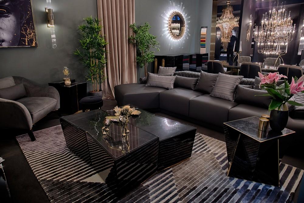 Maison et Objet 2020 Discover LUXXU's Most Iconic Modern Designs_14 maison et objet Maison et Objet 2020: Discover LUXXU's Most Iconic Modern Designs Maison et Objet 2020 Discover LUXXUs Most Iconic Modern Designs 14