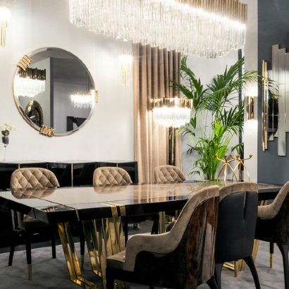 maison et objet 2020 Maison et Objet 2020: Take a Sneak Peek at LUXXU's Latest Novelties Maison et Objet 2020 Take a Sneak Peek at LUXXUs Latest Novelties featured 410x410