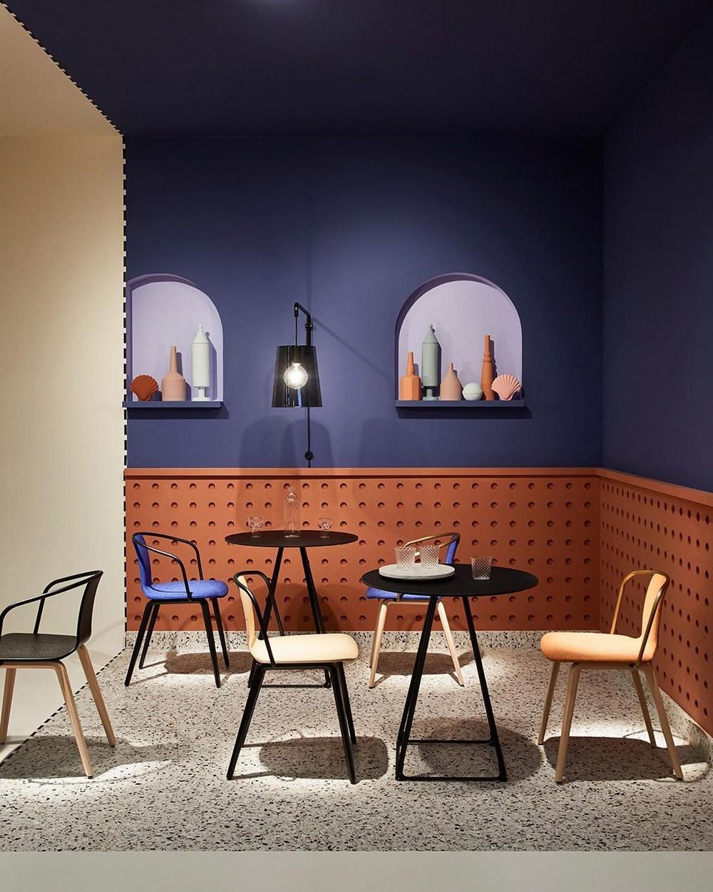 maison et objet Maison et Objet Review: One-of-a-Kind Furniture & Lighting Designs Maison et Objet Review One of a Kind Furniture Lighting Designs 18