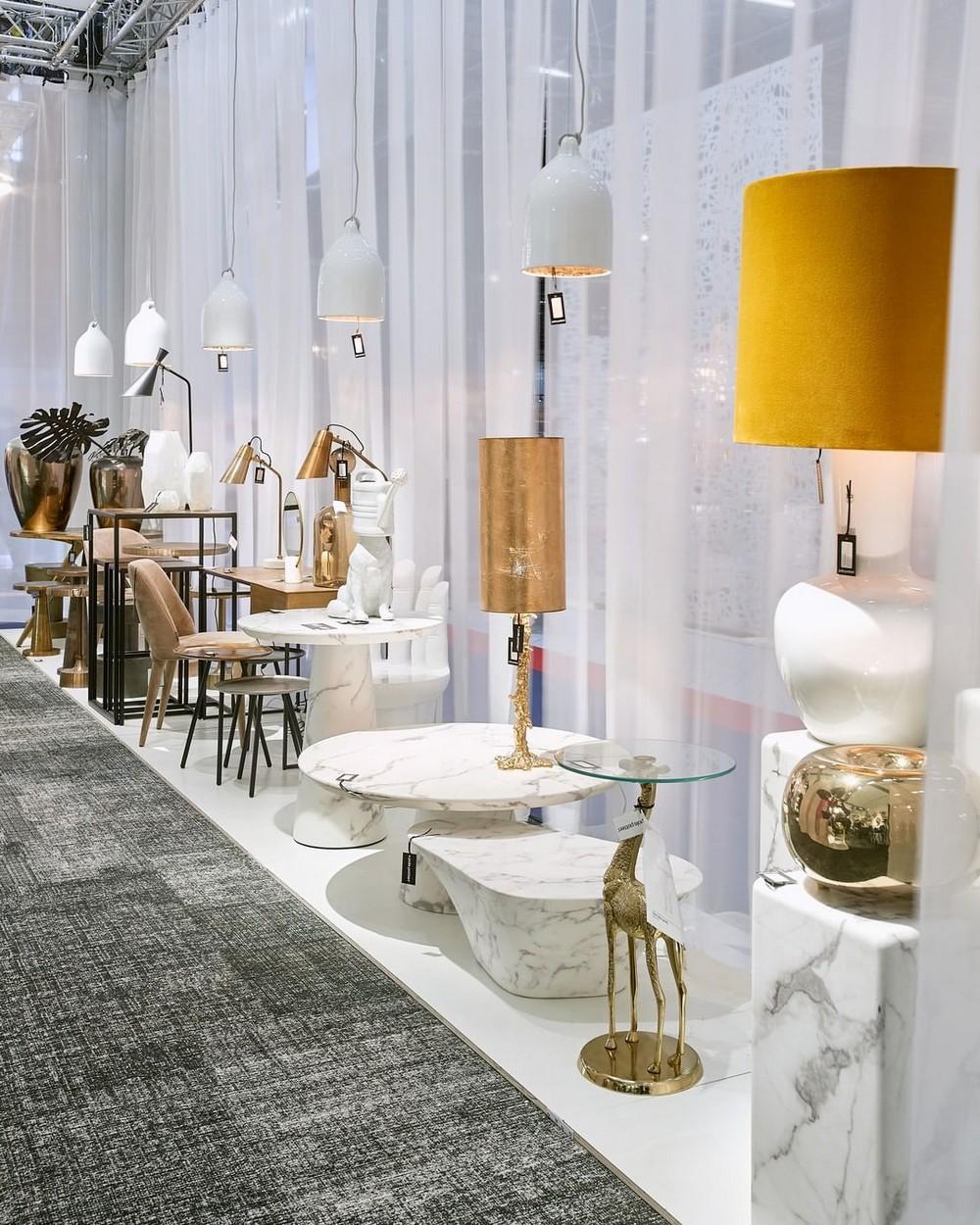 maison et objet Maison et Objet Review: One-of-a-Kind Furniture & Lighting Designs Maison et Objet Review One of a Kind Furniture Lighting Designs 19