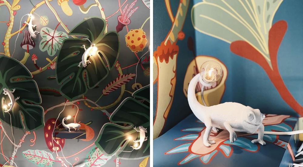 maison et objet Maison et Objet Review: One-of-a-Kind Furniture & Lighting Designs Maison et Objet Review One of a Kind Furniture Lighting Designs 21