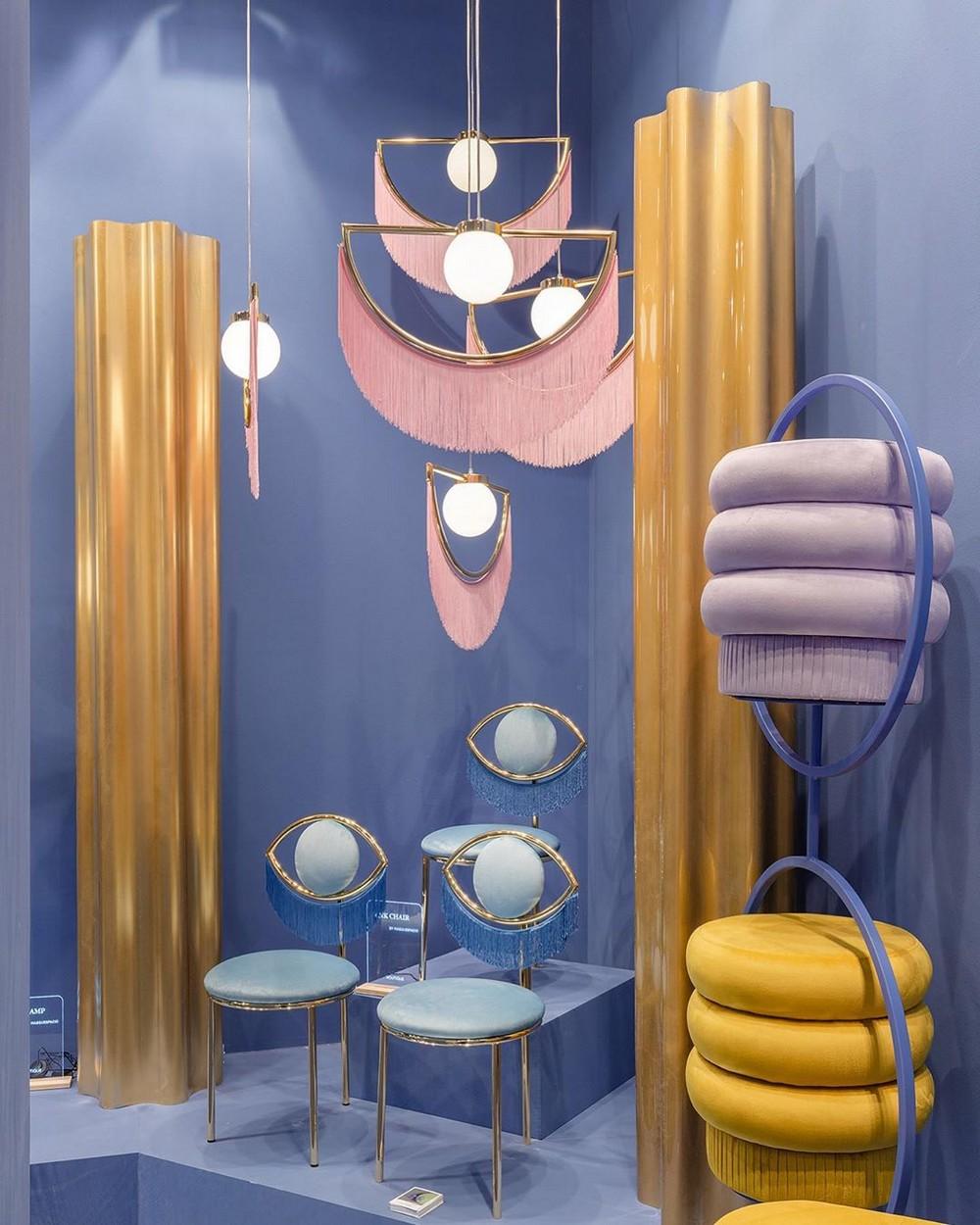 maison et objet Maison et Objet Review: One-of-a-Kind Furniture & Lighting Designs Maison et Objet Review One of a Kind Furniture Lighting Designs 9