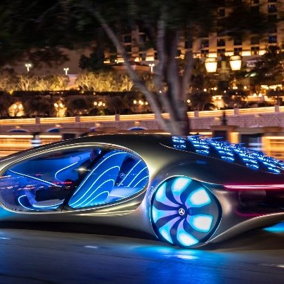 mercedes-benz Mercedes-Benz Introduces New Concept Car Inspired by the Avatar Film Mercedes Benz Introduces New Concept Car Inspired by the Avatar Film featured 410x410