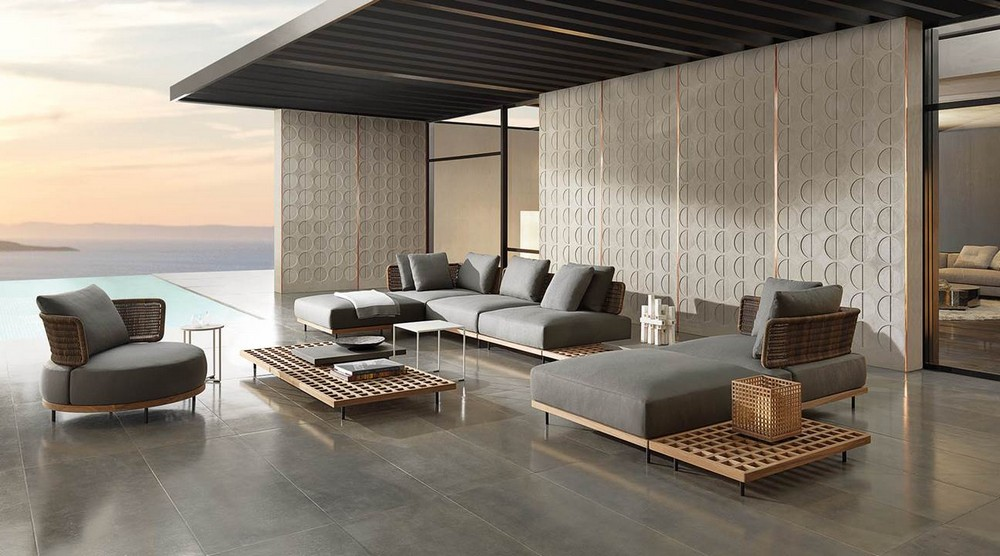 Modern Sofas 9 New Design Products for a Striking Home Decor 7 modern sofas Modern Sofas: 10 Statement Upholsteries for a Striking Home Decor Modern Sofas 9 New Design Products for a Striking Home Decor 7
