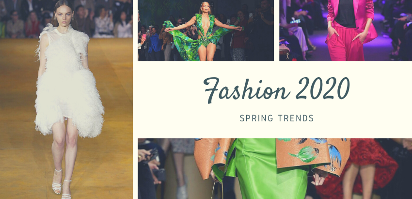 Spring Fashion Trends to Religiously Follow This Year 2019 jewelry trends 2019 Jewelry Trends From The Couture High Jewelry Show Spring Fashion Trends to Religiously Follow This Year featured 2 2019 jewelry trends 2019 Jewelry Trends From The Couture High Jewelry Show Spring Fashion Trends to Religiously Follow This Year featured 2