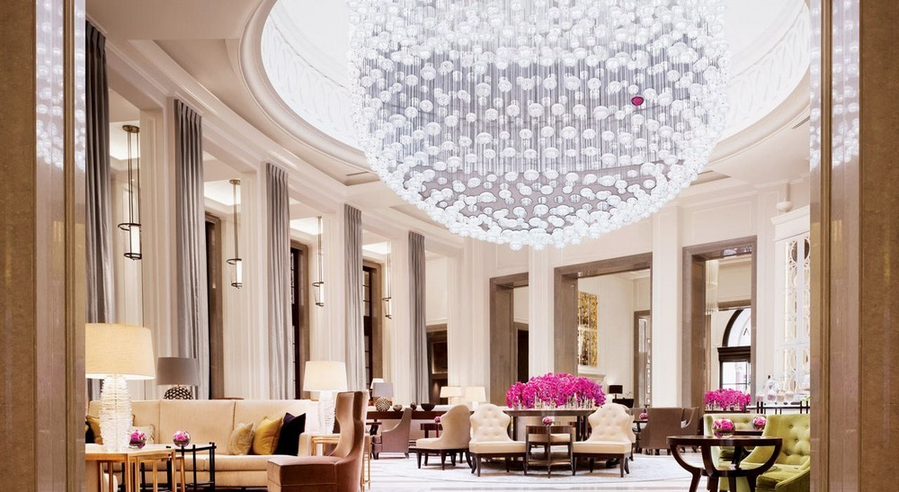 The World's Most Exceptionally Designed Luxury Hotel Lobbies 2 hotel lobbies The World's Most Exceptionally Designed Luxury Hotel Lobbies The Worlds Most Exceptionally Designed Luxury Hotel Lobbies 2