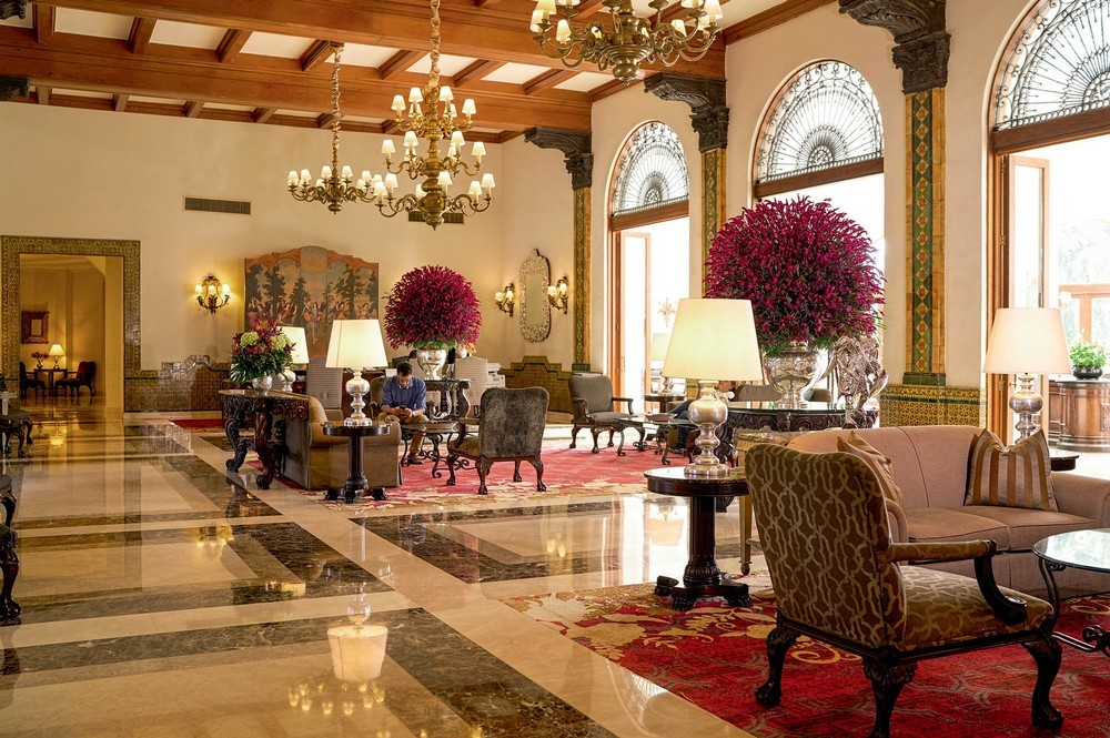 The World's Most Exceptionally Designed Luxury Hotel Lobbies 3 hotel lobbies The World's Most Exceptionally Designed Luxury Hotel Lobbies The Worlds Most Exceptionally Designed Luxury Hotel Lobbies 3